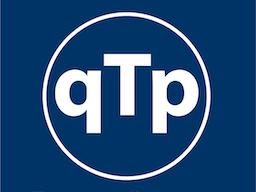 blog di qTp